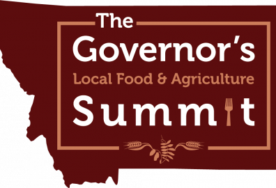 Governor's Local Food and Agriculture Summit